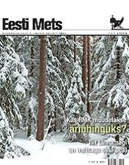 eesti mets detsember